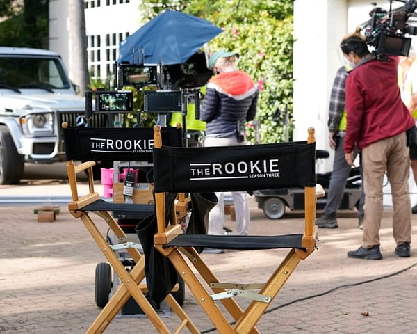 """The Rookie Season 3 """"Triple Duty"""" Behind-the-Scenes Look; E13 Preview"""