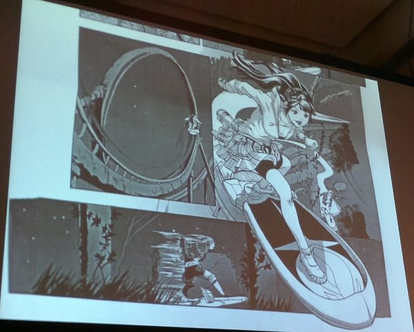 Uglies Manga To Launch In May From Scott Westerfield, Movie To Come