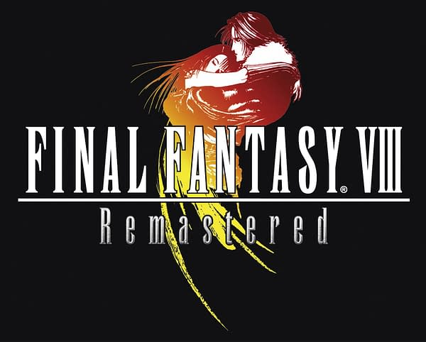 """Final Fantasy VIII Remastered"" Receives A Release Date"