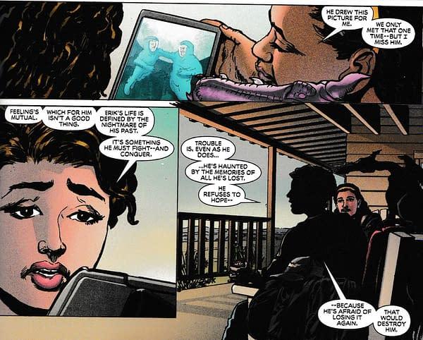 Marvel Brings The N-Word Back Into Print