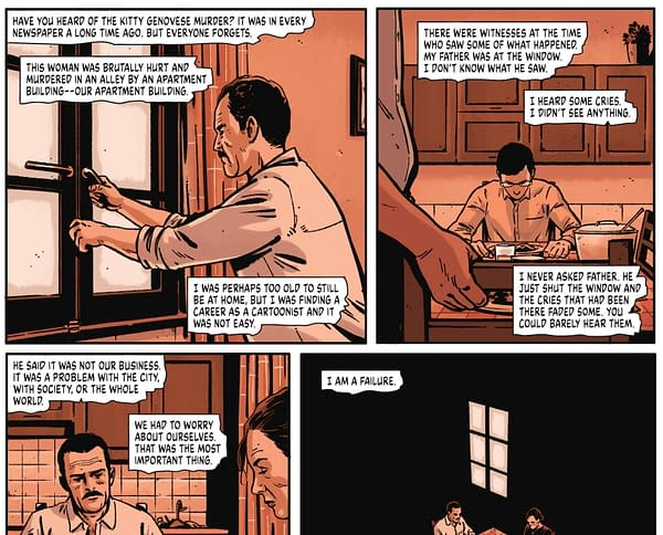 Will Frank MIller Come To Rorschach After All? (Spoilers)