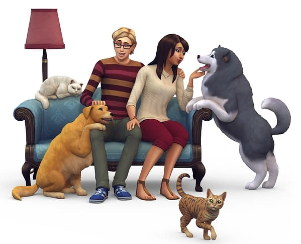 EA Games Decides to Troll Sims 4 Players with DLC for Already Purchased DLC