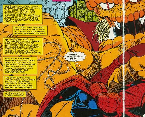 amazing spider-man (2)
