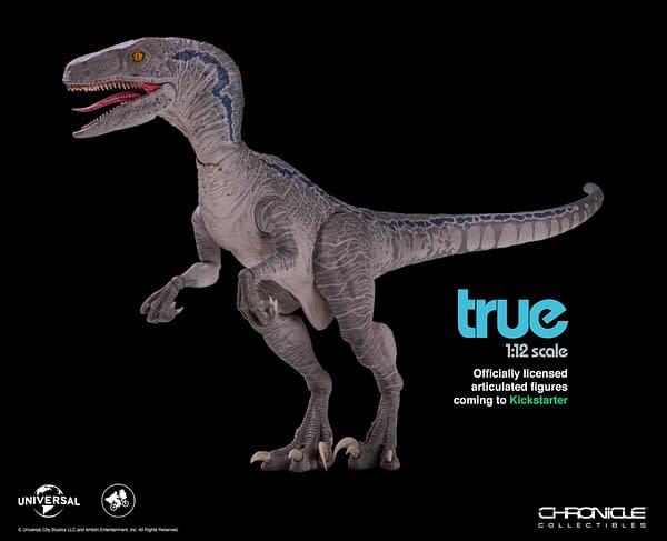 Chronicle Collectibles Announces Jurassic Park Kickstarter Campaign