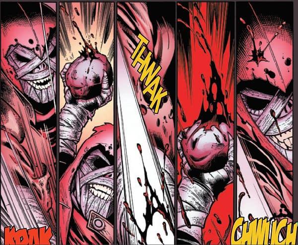 Amazing Spider-Man #54 Tops Bleeding Cool Bestseller List
