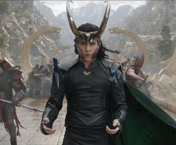 That Time I Jumped The Rope For This Tom Hiddleston Loki Spoiler