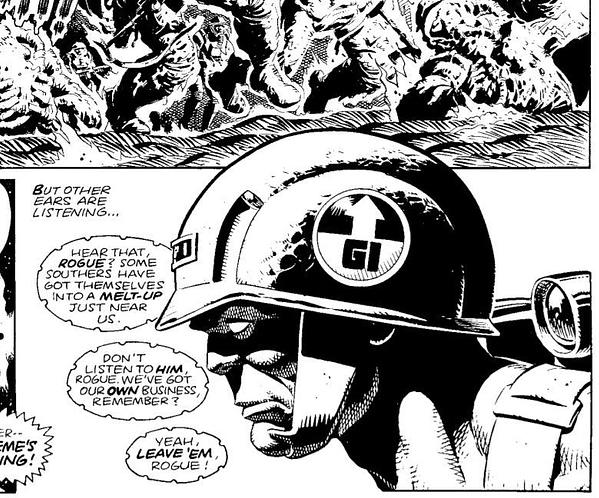 Duncan Jones's Comic Book Movie Confirmed: Rogue Trooper of 2000AD