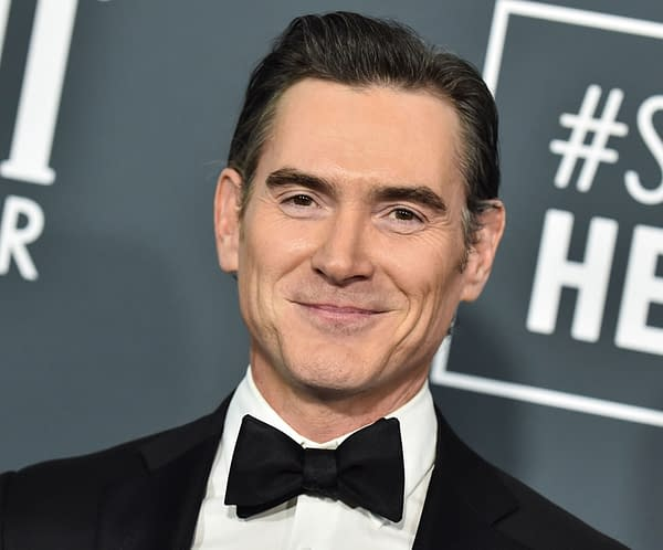 Billy Crudup In Talks to Join The Flash [Again]