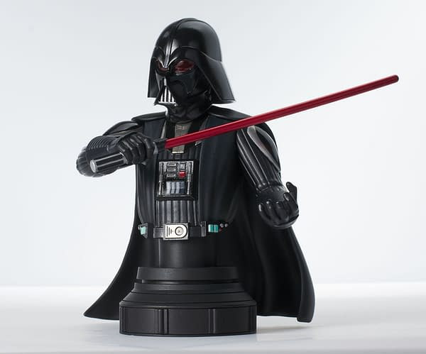 New Star Wars Statues Coming Soon From Diamond Select