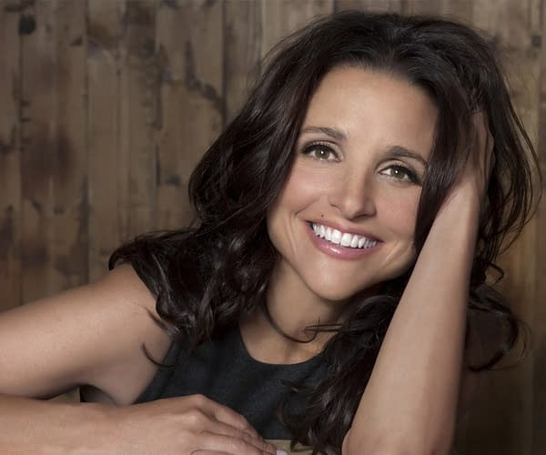 veep julia louis dreyfus breast cancer