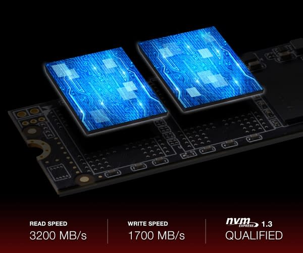 ADATA Reveals Their Fastest SSD to Date: The XGP SX8200