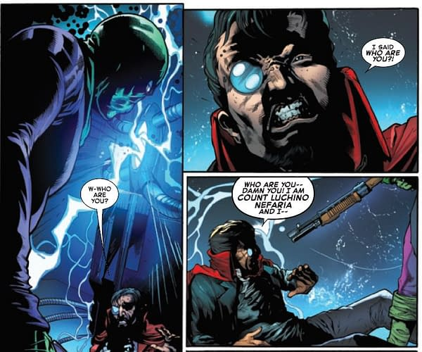 Could This Be How Amazing Spider-Man and Venom Cross Over? (Spoilers)