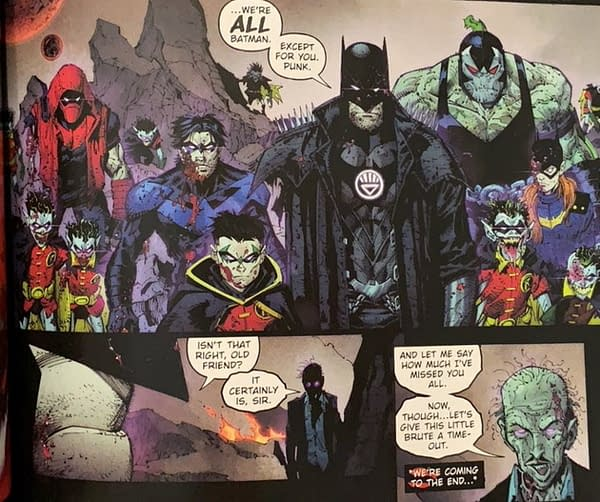 Who Else Will Death Metal #7 Bring Back From The Dead? (Spoilers)