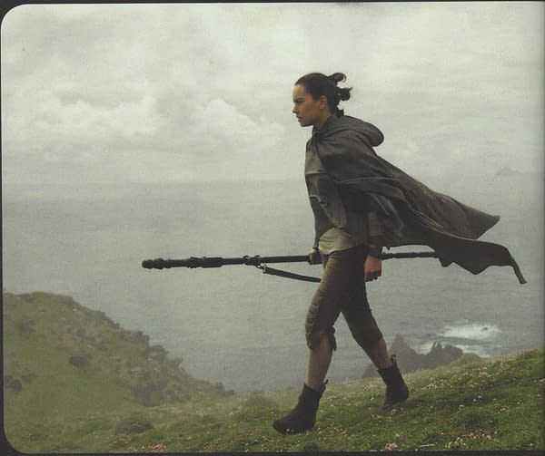 [Spoiler-Free] Star Wars: The Last Jedi Review: The Spark That Will Ignite the Saga for Years to Come