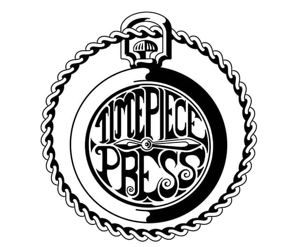 Timepiece Press - Comics in the Time of COVID