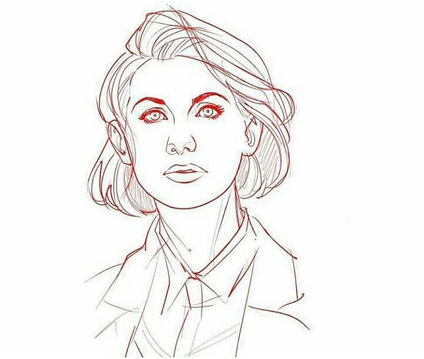Jody Houser, Rachael Stott, and Enrica Angolini to Create 13th Doctor Comics from Titan