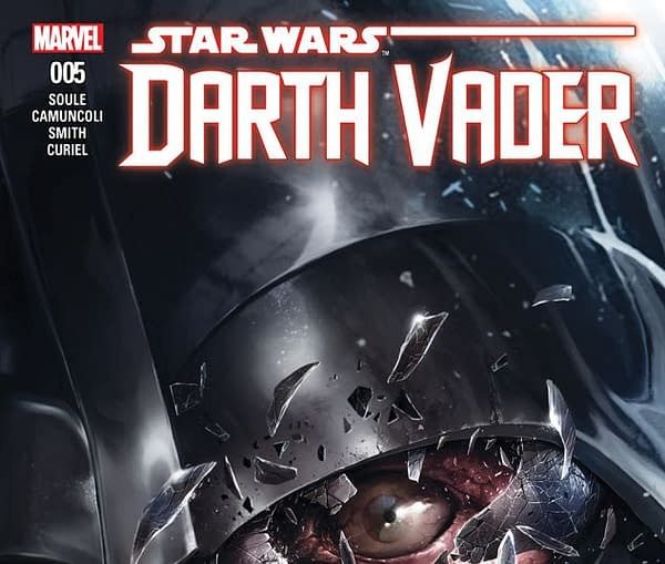 Darth Vader #5 Review: What Could Have Been