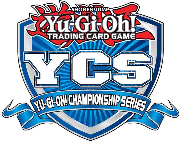 """Konami Postpones """"Yu-Gi-Oh!"""" Championship Series Due To Coronavirus"""