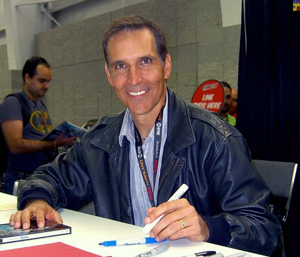 Talking To Todd McFarlane About Spawn: Part One - Triumph & Disaster