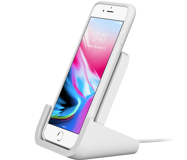 Charging Like a Boss: We Review the Logitech Powered for iPhone