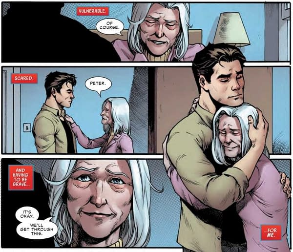 Spider-Man Forgets About Great Responsibility... Again in Friendly Neighborhood Spider-Man #5