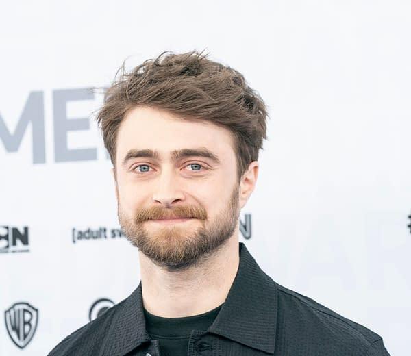 Harry Potter Himself Denounces Author J.K. Rowling's Transphobia