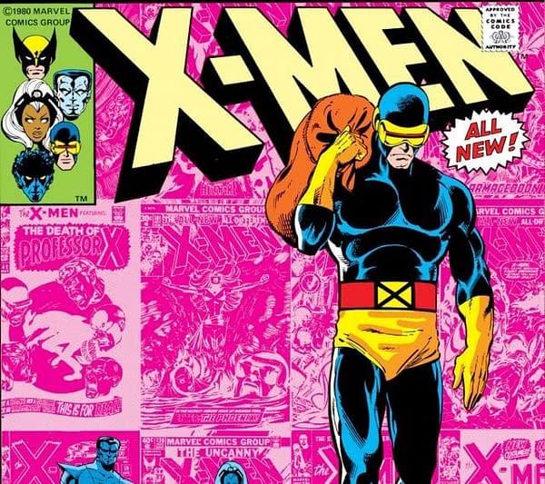 X-Men Writer Matthew Rosenberg to Quit Award-Winning Twitter Account