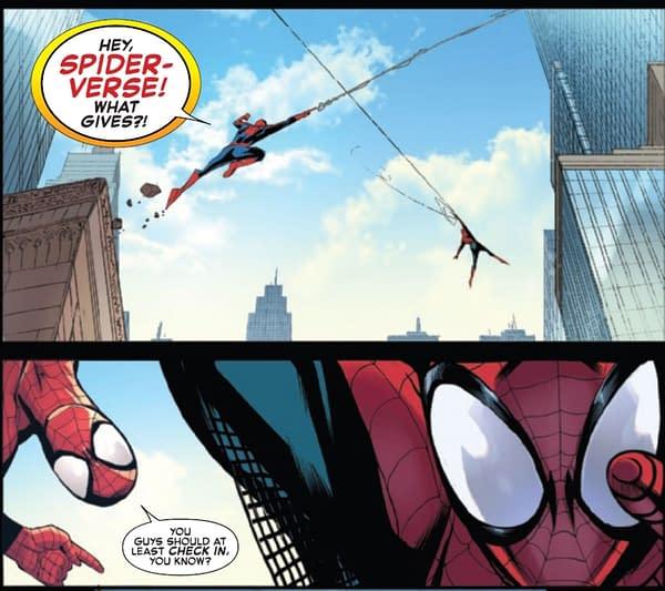 Amazing Spider-Man #75