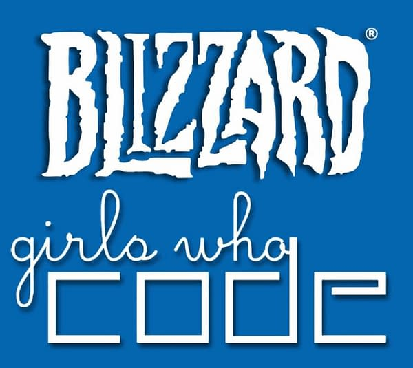 Blizzard & Girls Who Code Partner On Virtual Summer Immersion Program