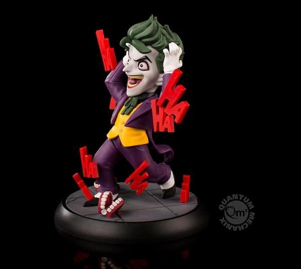 Joker Killing Joke and Batman/Superman Q-Figs Coming This Summer