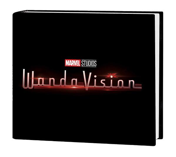 Marvel Comics July 2021 Solicitations
