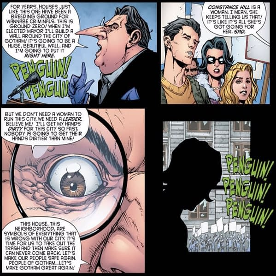 DC Turning Aquaman Into A #RESIST Vs Trump Comic In November