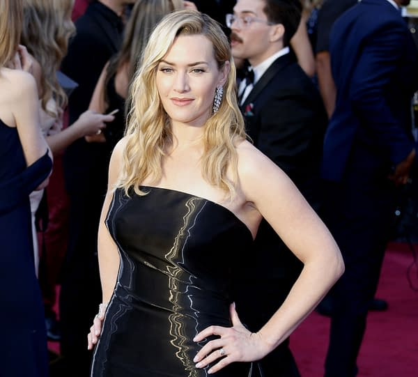 Avatar 2: Kate Winslet - Working With James Cameron Again Was Amazing