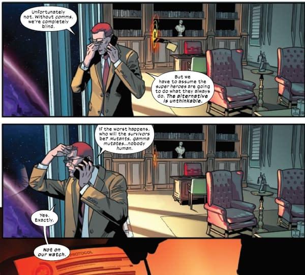 X-Men Krakoa Spoilers