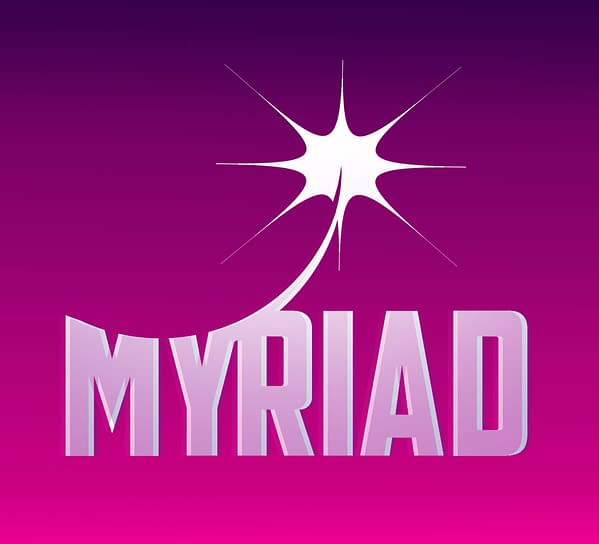 Vault Comics Launches Myriad, a Young Readers Imprint