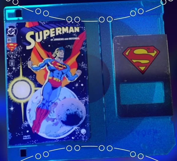 DC Comics Surprise-Drops Free NFTs To DC Fandome Attendees
