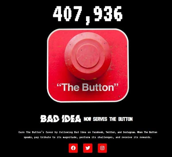 Bad Idea Launches The Button When It Gets A Billion Clicks.