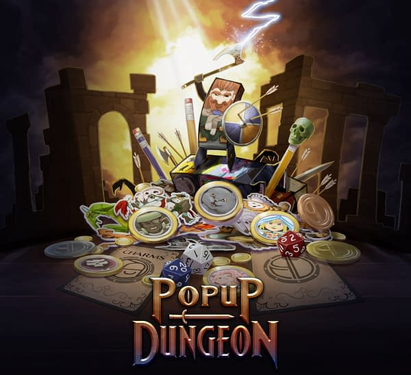 Popup Dungeon Gets A New Gameplay Walkthrough Video
