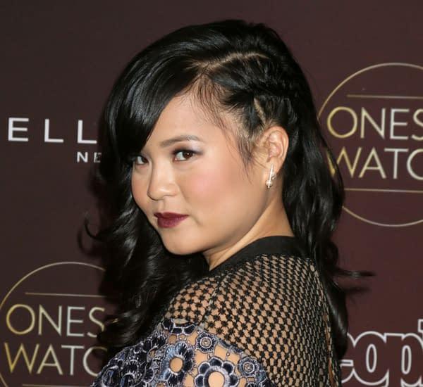 Kelly Marie Tran (Editorial credit: Kathy Hutchins / Shutterstock.com)