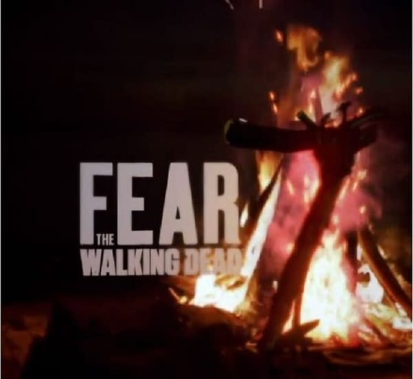 Fear the Walking Dead will be back for a Season 7 (Image: AMC screencap)