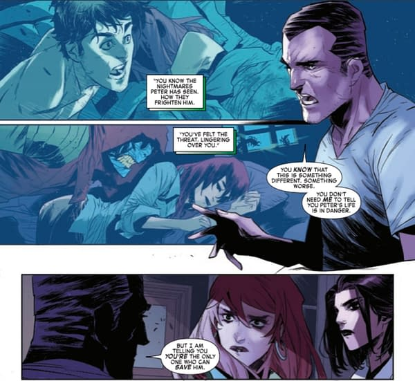 Making Another Deal With The Devil In Amazing Spider-Man (Spoilers)