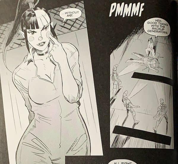 Batman's Dad Doesn't Read Comics? Infinite Frontier Spoilers