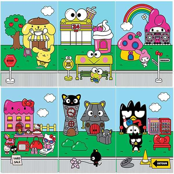 6 card bundle_card images