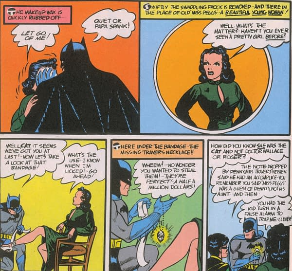 catwoman-first-appearance-page-from-1940