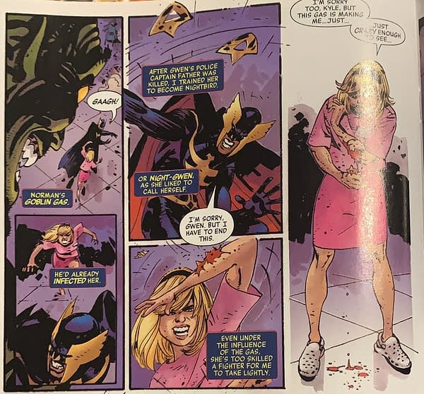 Luke Cage Doesn't Believe In Mephisto (Heroes Reborn Spoilers)
