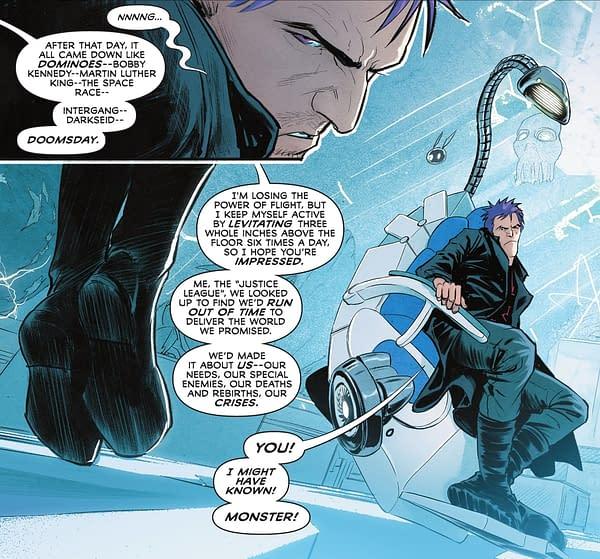 Supergirl: Woman Of Tomorrow As Phoenix?