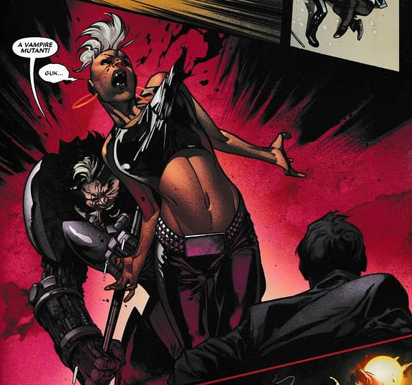 The Deaths of Extermination #1 – And A Brand New Revamp Of One Character (Spoilers)