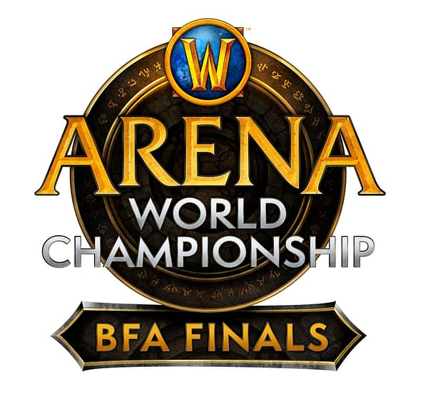 The World Of Warcraft Arena World Championships wrapped up tonight, courtesy of Blizzard.
