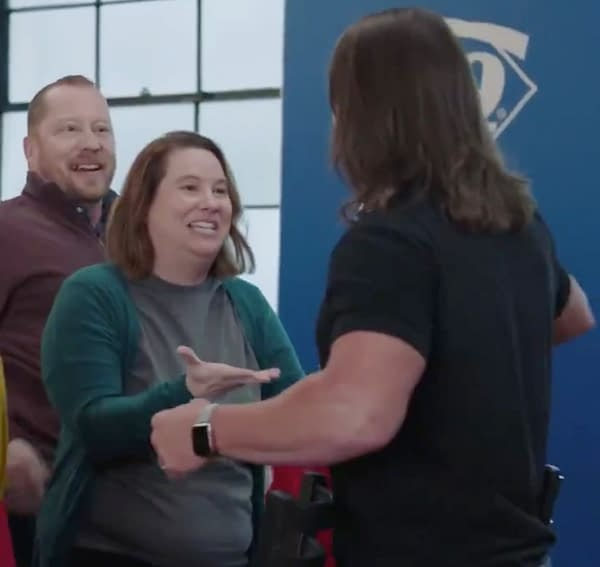 Screen ShoIs AJ Styles breaking up families in this Dairy Queen Commercial? [Screencap]t 2020-05-04 at 2.10.19 PM