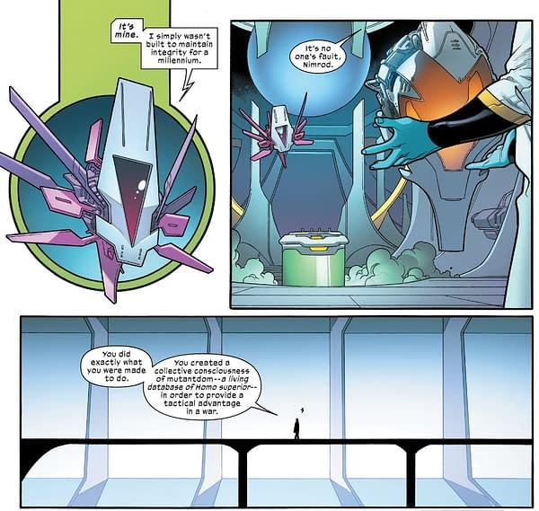 Inferno By Jonathan Hickman and Mahmud Asrar? (X-Men Spoilers)